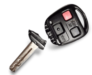 Broken Car Key Tucker GA